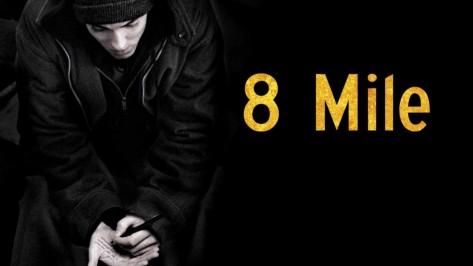 8 Mile met Eminem