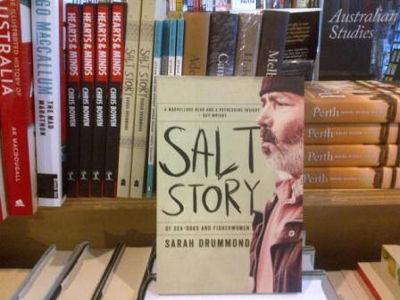 SaltStory