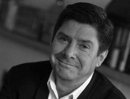 Chris Allen, author