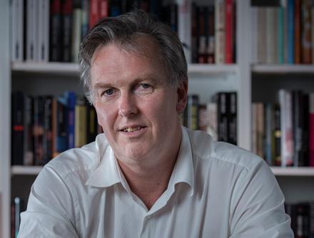 Michael Heyward, Text Publishing