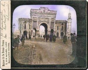 Beyazıt 1910s