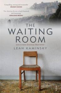 the waiting room leah kaminsky