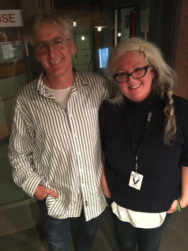 with david astle 774 ABC
