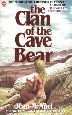 Clan of Cave Bear