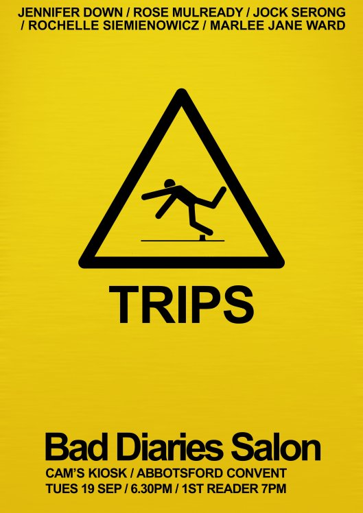 yellow trips