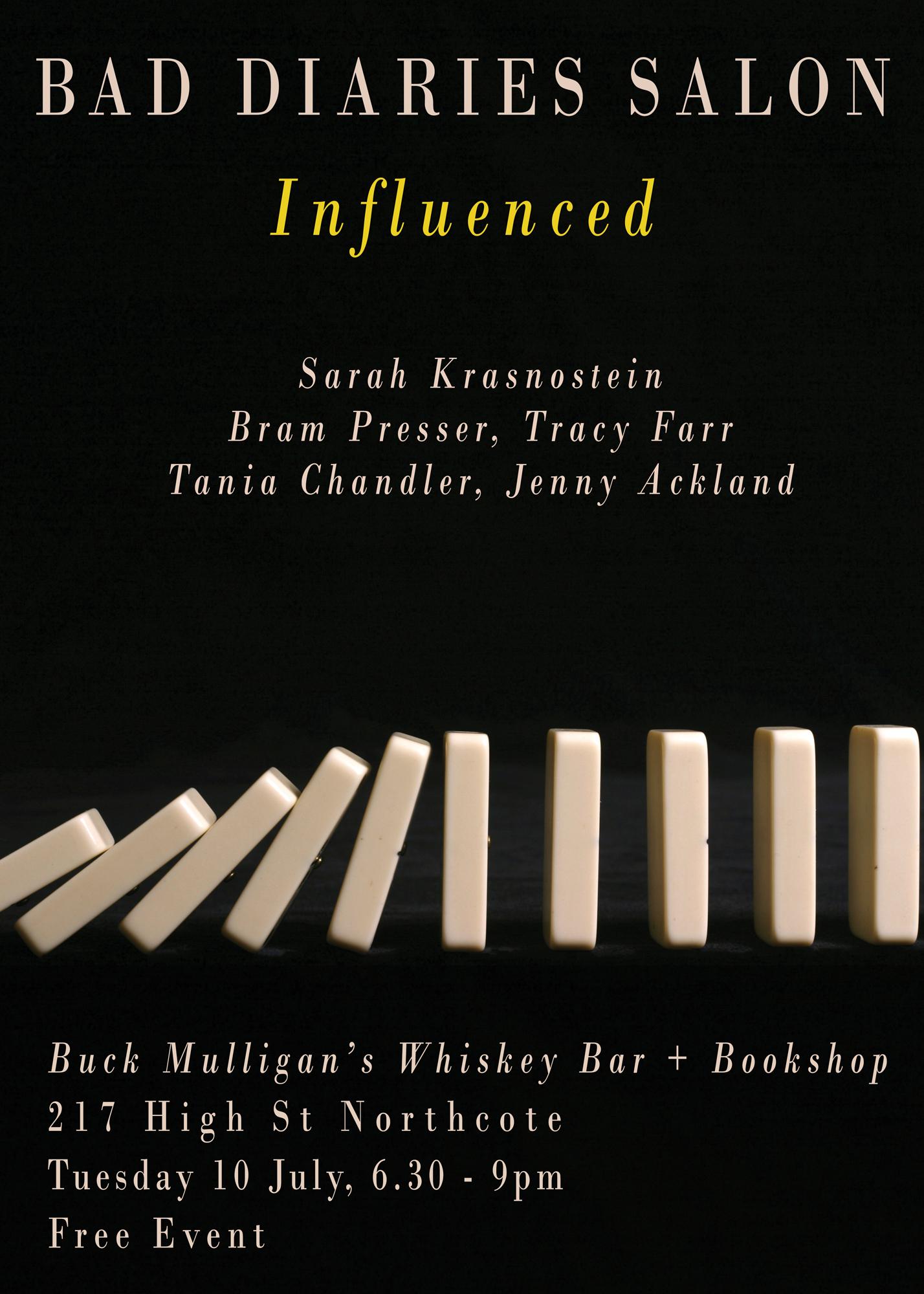 Influenced-1